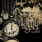 CD - Lamb Of God : Live In Richmond, Va - CD+DVD