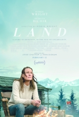 BLU-RAY Film - Land