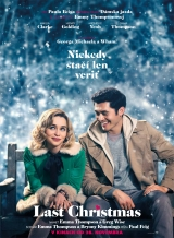 BLU-RAY Film - Last Christmas