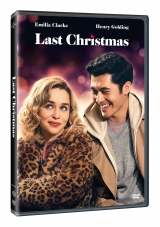 DVD Film - Last Christmas