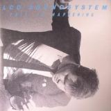 LP - LCD SOUNDSYSTEM: THIS IS HAPPENING - 2LP