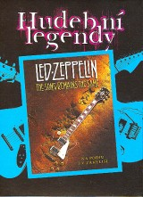 DVD Film - Led Zeppelin: The Song Remains The Same