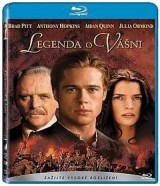BLU-RAY Film - Legenda o vášni (Bluray)