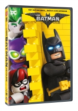 DVD Film - LEGO® Batman vo filme