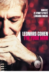 DVD Film - Leonard Cohen: Im your man
