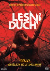 BLU-RAY Film - Lesný duch - o-ring