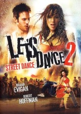 DVD Film - Let´s dance 2