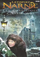Obrázok - Letopisy Narnie: Lev,čarodejnica a skriňa 3 DVD 5-6 časť(papierový obal)