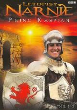 Obrázok - Letopisy Narnie: Princ Kaspian 1 DVD 1-2 časť(papierový obal)