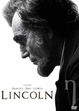 DVD Film - Lincoln