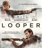 BLU-RAY Film - Looper