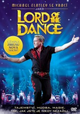 DVD Film - Lord of the Dance
