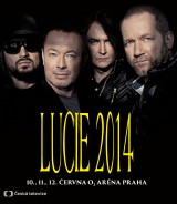 BLU-RAY Film - LUCIE 2014