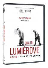 DVD Film - Lumiére!