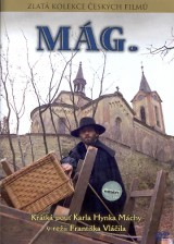 DVD Film - MÁG.
