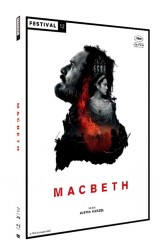 DVD Film - Macbeth