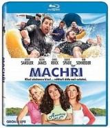 BLU-RAY Film - Machři (bluray)
