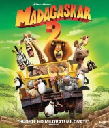 BLU-RAY Film - Madagaskar 2 (Blu-ray)