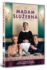 DVD Film - Madam slúžka