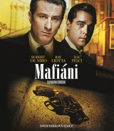 BLU-RAY Film - Mafiáni (2 Bluray)