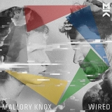 CD - Mallory Knox: Wired
