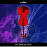 CD - Marillion : With Friends At St David s - 2CD