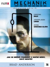 DVD Film - Mechanik (FilmX)