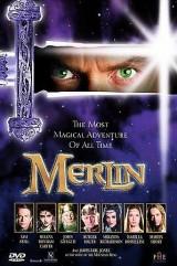 Obrázok - Merlin (papierový obal)