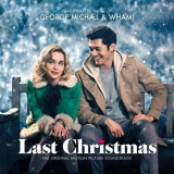 CD - MICHAEL GEORGE - GEORGE MICHAEL & WHAM! - LAST CHRISTMAS (SOUNDTRACK)