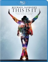 BLU-RAY Film - Michael Jackson: This Is It (Blu-ray)