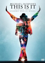 DVD Film - Michael Jackson: This Is It  (digipack)