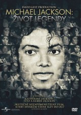 DVD Film - Michael Jackson: Život legendy