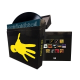 LP - Midnight Oil: The Complete Vinyl Box Set