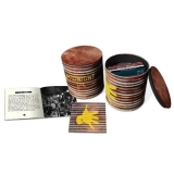 CD - Midnight Oil: The Full Tank (13CD+DVD)