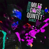 LP - Miles Davis Quintet: Freedom Jazz Dance: The Bootleg Series, Vol. 5 (3 LP)