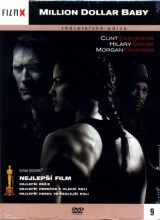 DVD Film - Million Dollar Baby (filmX)