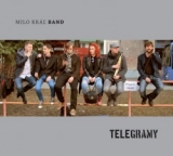 CD - Milo Kráľ Band: Telegramy