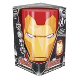 Hračka - Mini lampa Iron Man