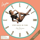 CD - MINOGUE KYLIE - STEP BACK IN TIME: DEFINITIVE COLLECTION (2CD)