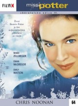 DVD Film - Miss Potter (FilmX)