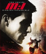BLU-RAY Film - Mission: Impossible (Bluray)