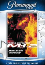 DVD Film - Mission: Impossible II