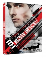 BLU-RAY Film - Mission: Impossible (UHD+BD) Steelbook