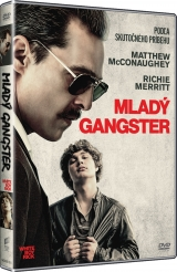 DVD Film - Mladý gangster