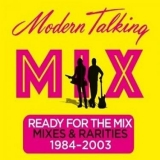 LP - MODERN TALKING: READY FOR THE MIX