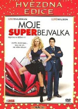 DVD Film - Moje superbejvalka (pap. box)