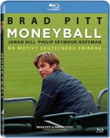 BLU-RAY Film - Moneyball