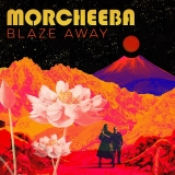 CD - MORCHEEBA - Blaze Away