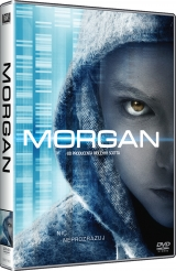 DVD Film - Morgan