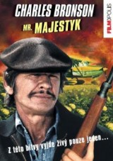 DVD Film - Mr. Majestyk